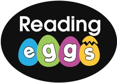 Image result for reading eggs clipart