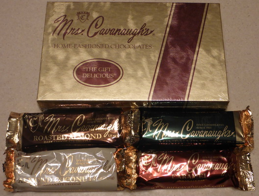Mrs.Cavanaugh's Famous Chocolates