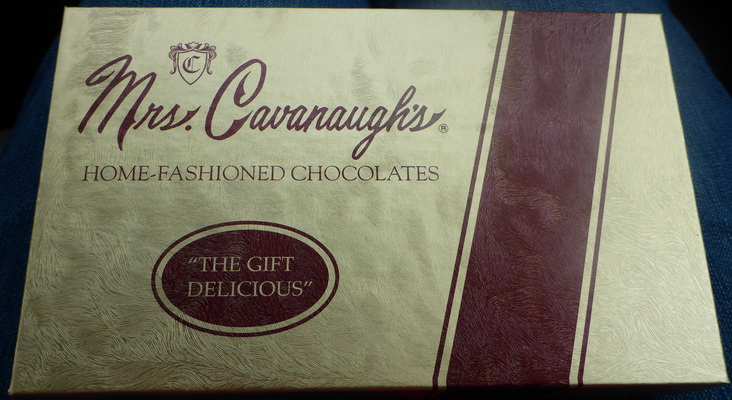 Mrs. Cavanaughs Chocolates