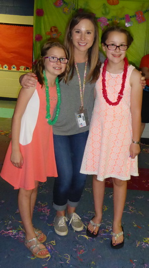 5th Grade Graduation Party & Celebration